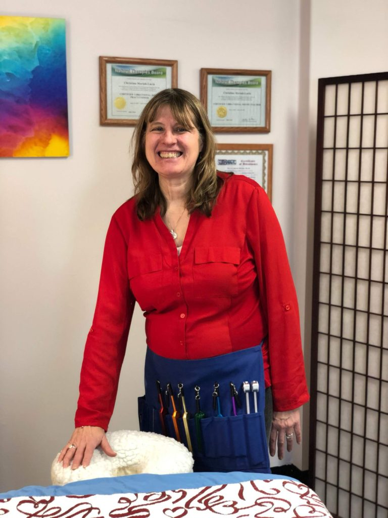 Christina Meriah Lucia - Sound Healer - Salisbury MA