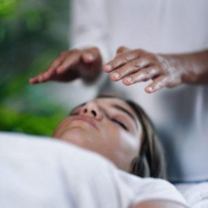 Reiki Healing - Divine Paradigm in Salisbury MA